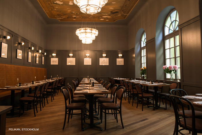 Restaurant-Pelikan